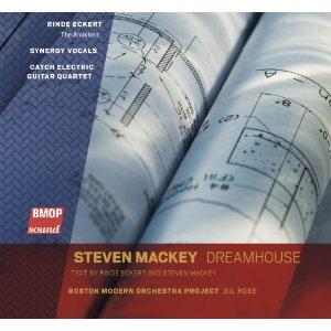BMOP Dreamhouse