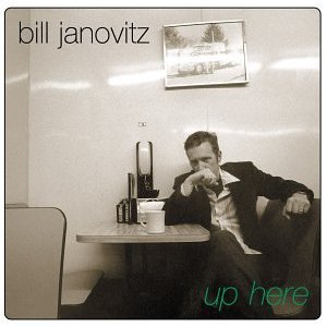 Bill Janovitz