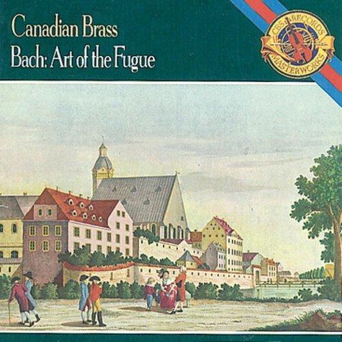 Canadian Brass Bach
