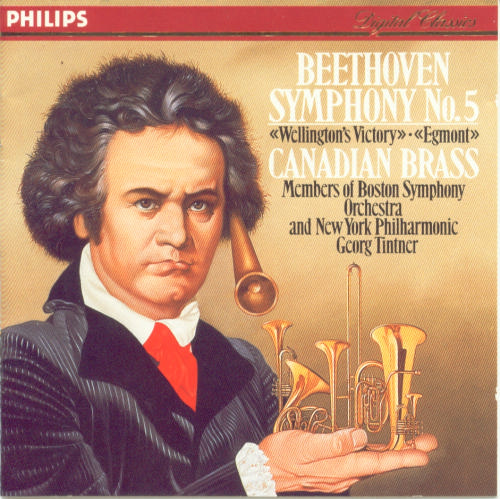 Canadian Brass Beethoven