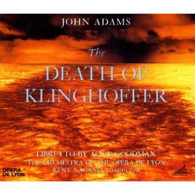 Death of Klinghoffer