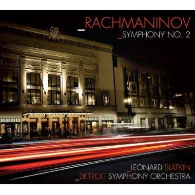 Detroit Symphony