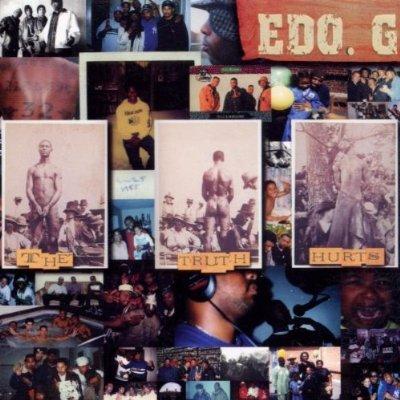 Edo G