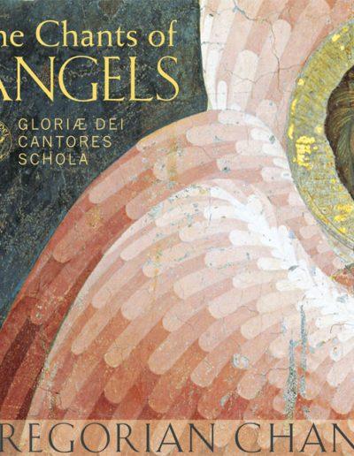 GDC Chants of Angels