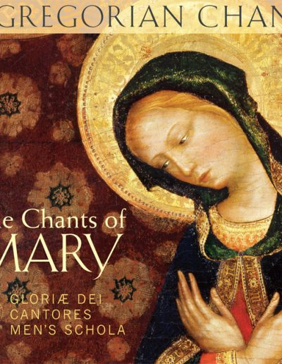 GDC Chants of Mary