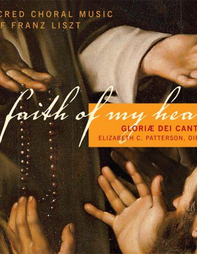 GDC Faith