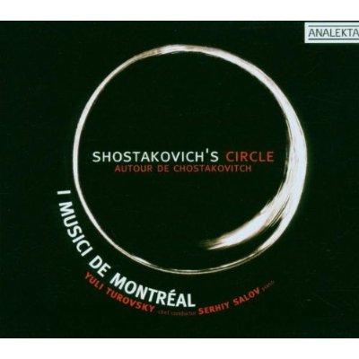 I Musici de Montreal