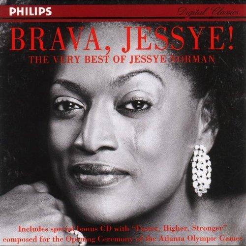 Jessye Norman Brava
