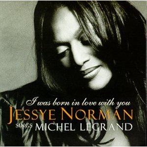 Jessye Norman born in love