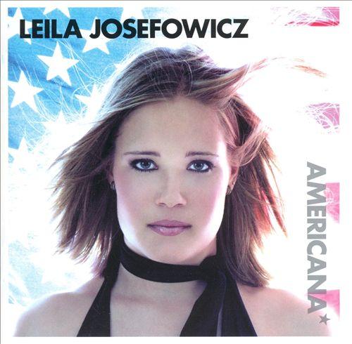 Leila Americana