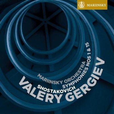 Mariinsky Shosti 1-15
