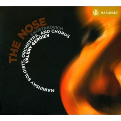 Mariinsky The Nose