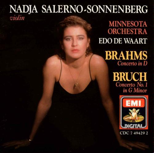 Nadja Salerno