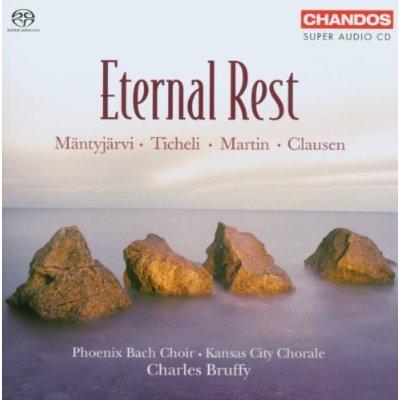 Phoenix Eternal Rest