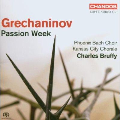 Phoenix Grechaninov
