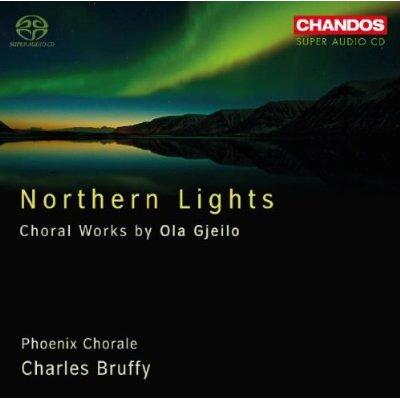 Phoenix Northern Lights