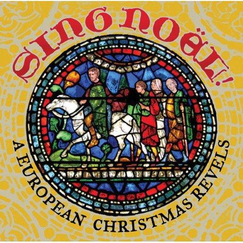 Revels Sing Noel