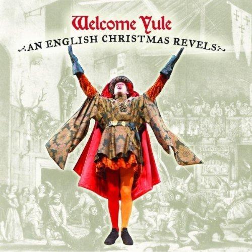 Revels Welcome Yule