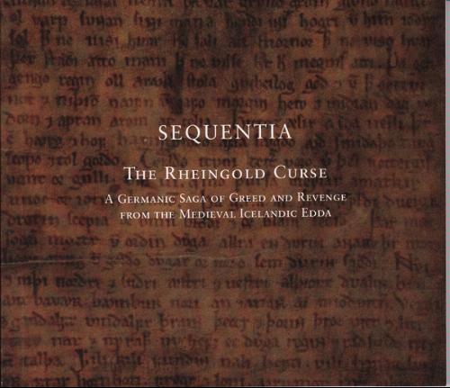 Sequentia Rheingold