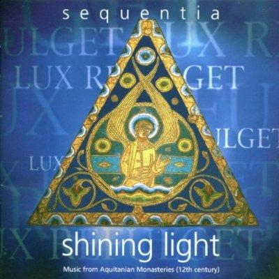Sequentia Shining Light
