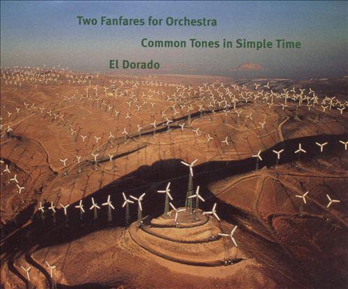 Two Fanfares