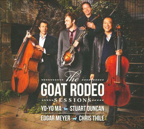 YoYo Goat Rodeo