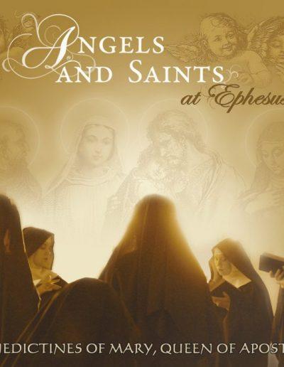 Benedictines Saints
