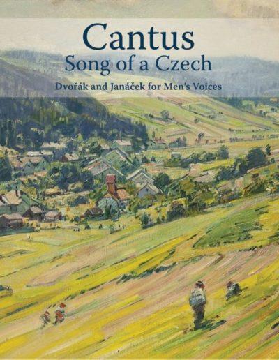 Cantus - Song of Czech