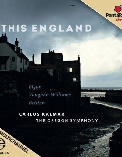 Oregon Symphon This England