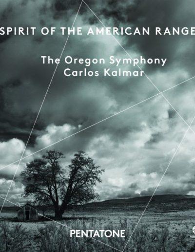 Oregon Spirit