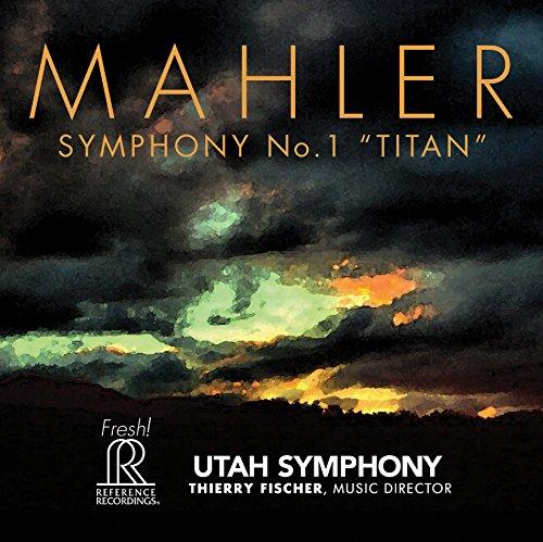 Utah Mahler