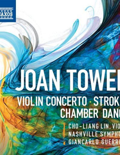 Joan Tower