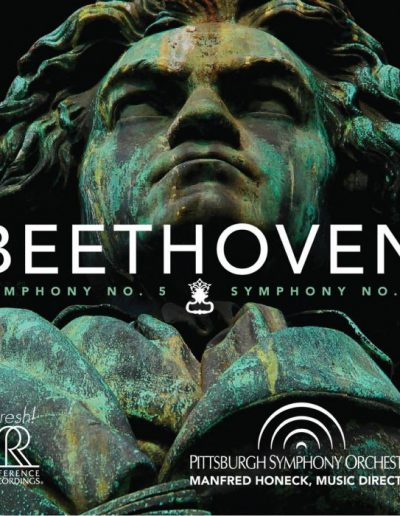 PSO Beethoven