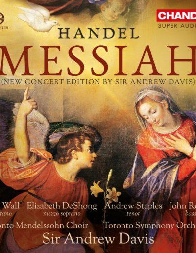 TSO Messiah