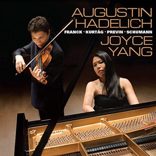 Augustin Hadelich & Joyce Yang