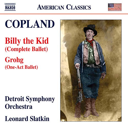 DSO Copland